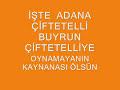 Adana Çİftetellİ