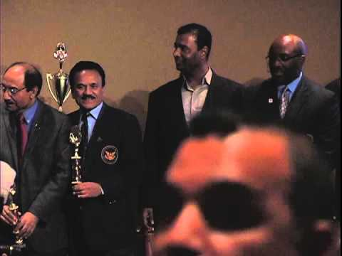 BPL 2013 Awards & Gala Dinner with ICC & USA Cricket Part 4