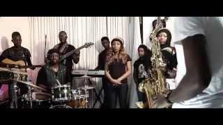 Reggae Gospel 2014 Amazin's Use Me Lord (Rock Reggae