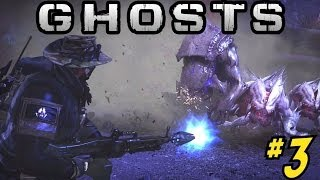 """THE ARK & RACE TO ESCAPE FINALE!"" Call Of Duty: Ghost"