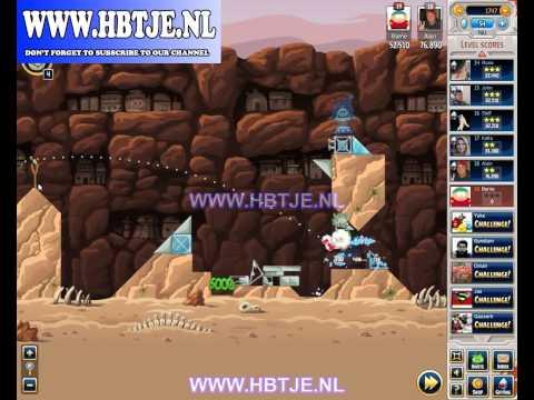 Angry Birds Star Wars Tournament Level 5 Week 44 (tournament 5) facebook