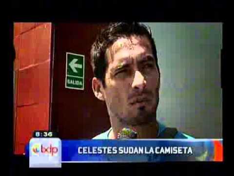 ESCÁNDALO: Amor gay en el fútbol peruano