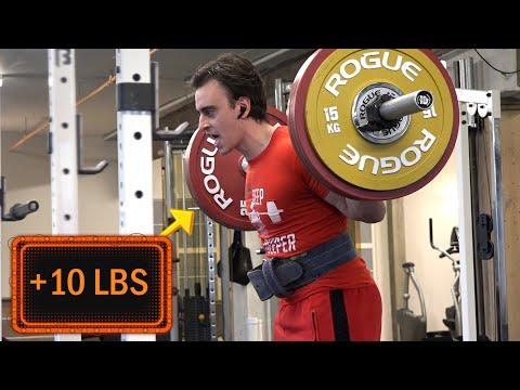 Arnold Classic Prep Week 1 | Explaining My Training Style