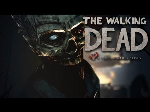 The Walking Dead Debut Trailer