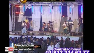 FORTALEZA LA POTENCIA MUSICAL EL MANICERO