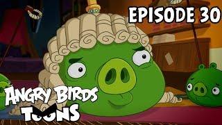 Angry Birds #30 - Piggy Wig