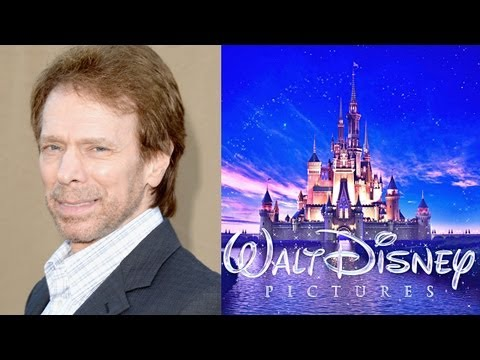 Disney & Jerry Bruckheimer To Split
