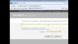 Come Scaricare Video Con Vixy.net