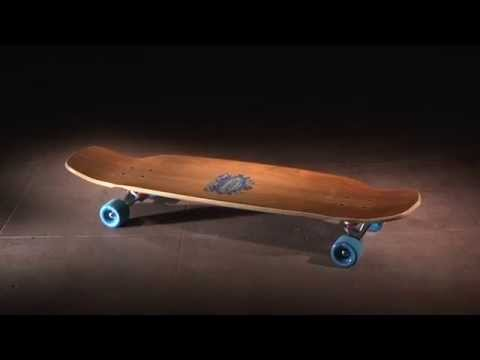 Arbor Skateboards :: Product Profiles - Agent