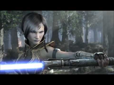 "Star Wars The Old Republic: ""Choose"" Cinematic Trailer HD"