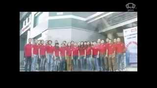 Nơi Đảo Xa - Thể hiện bởi 1000 Học sinh, sinh viên, công nhân viên chức...