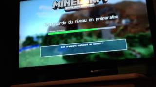 Triche Xbox 360 Minecraft