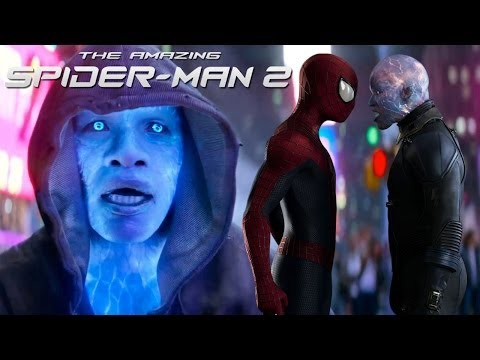 The Amazing Spider-Man 2 Super Bowl Trailer Review