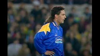 08/03/1995 - Coppa Italia - Lazio-Juventus 0-1