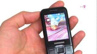 Samsung E2600 Zwykłe Komórki Już Nie Są Takie