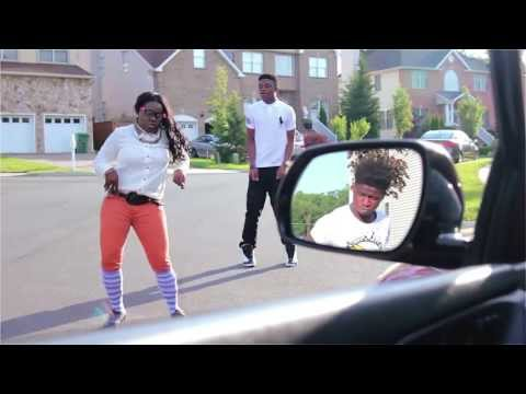 ALKAYIDA VS AZONTO - * USA FINEST *