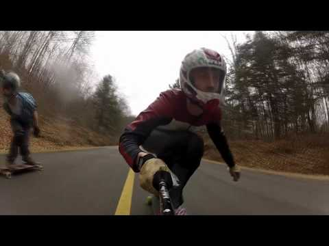 Sunday Sessions Ep. 2: Gatineau Park Downhill