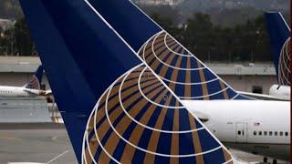 Teen allegedly groped on United flight