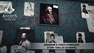 Assassin's Creed Syndicate - Sztori Trailer