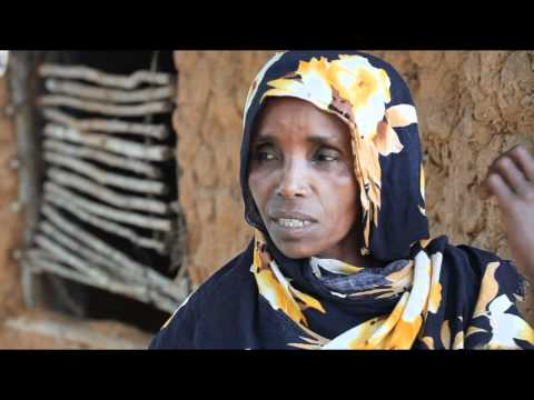 World Concern Horn of Africa Famine Response