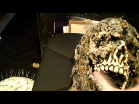 DEADPIT's Horrorhound Weekend Haul part 2 of 2 with Music Video For Fans!