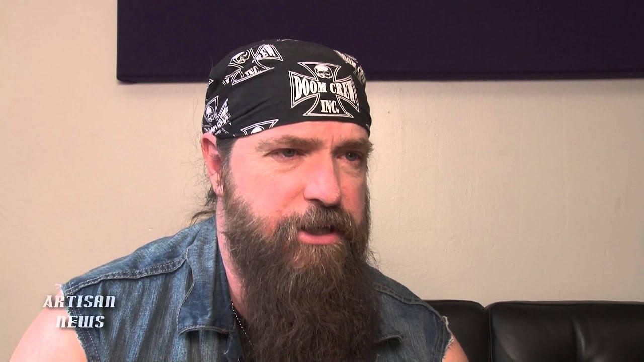 Aaron Kaufman Beard