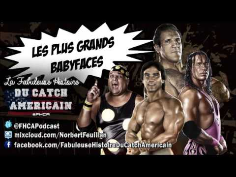 Les plus grands babyfaces - La Fabuleuse Histoire du Catch Américain 010