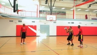 How To Shoot A Free Throw Basketball