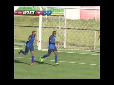 Video: Tanzania FA chief mourns U20 star Mrisho who died after scoring classy goal