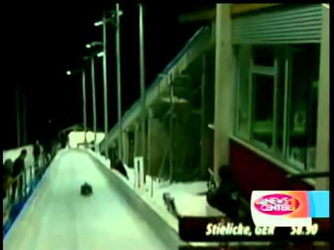 Bobsled & Skeleton Olympic Events