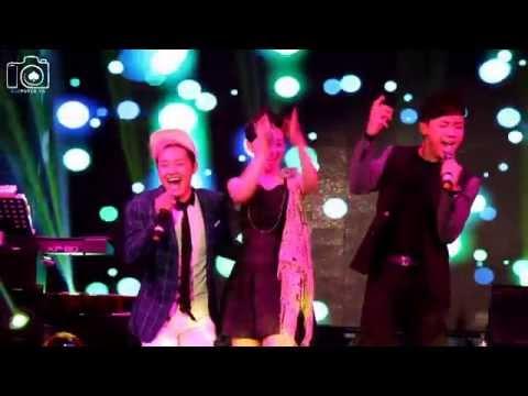 Lương Bích Hữu & Trấn Thành & Thanh Duy - Nhật Ký - Phòng Trà MTV 31.07.15