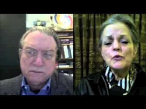 Leuren Moret: Flight 370 was US demo for Putin; Patent scam; Payback for Tribunal vs Israel, US/UK