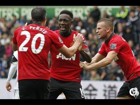 Danny Welbeck | Momento | Season 2013/14 | Goals and assists