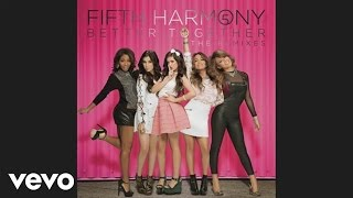 Fifth Harmony Miss Movin' On (Papercha$er Remix Audio