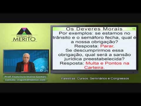 ETI.09 - Os Deveres Morais e a Cidadania