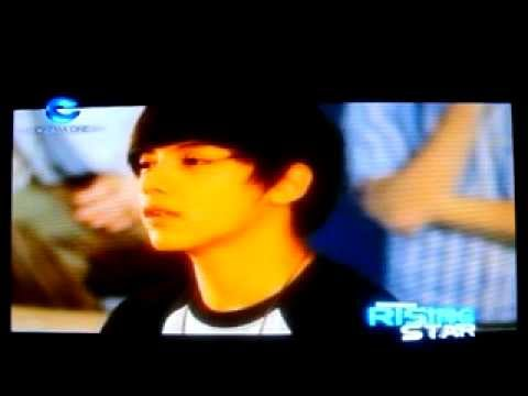 Cinema One's Rising Star: Daniel Padilla (Part 3)