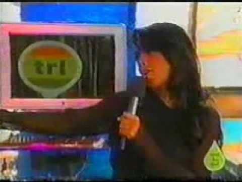 Aaliyah interview last Album promotion, Aaliyah on TRL interview enjoy
