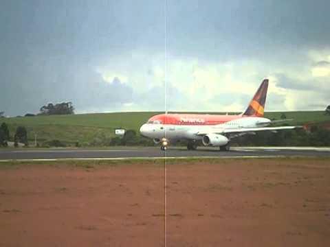 Aeroporto de Chapecó SC