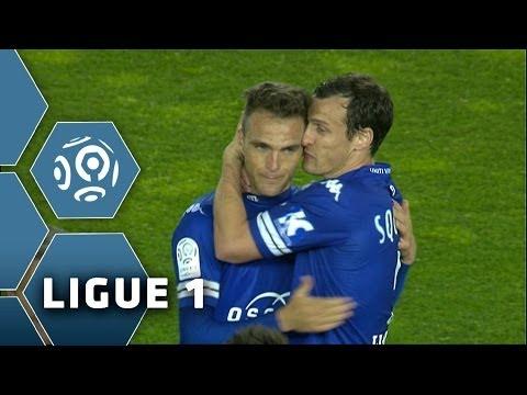 SC Bastia - FC Nantes (0-0) - 17/05/14 - (SCB-FCN) -Highlights