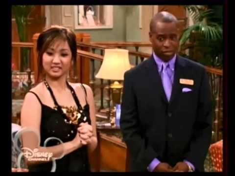 I'll Stand By You --- The Suite Life of Zack And Cody