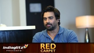 Madhavan Exclusive Interview