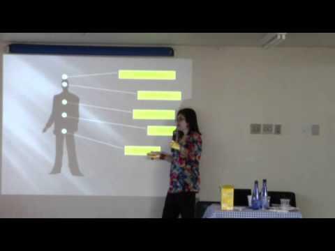 Seminário: Sexualidade e Espiritismo -  parte 03