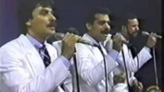 Willie Rosario, Gilberto Santa Rosa Y Tony Vega Lluvia
