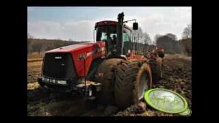 Wpadki Maszyn Rolniczych . AgroFoto