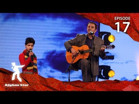 Afghan Star Season 9 - Episode 17 (Top 8)