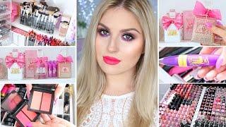 Shaaanxo Makeup Collection & Storage! ♡ 2016 Part One