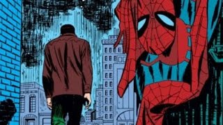 10 Most Powerful Comic Book Panels Of All Time
