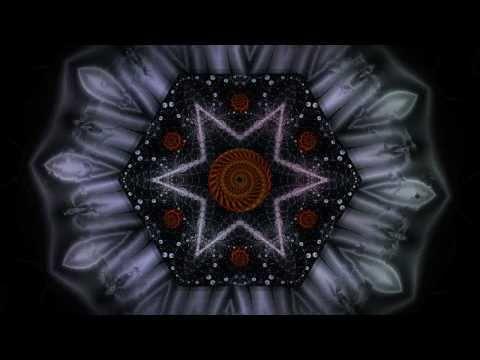 Fractal Kaleidoscope 2 HD - Ash Dargan : Black Swan