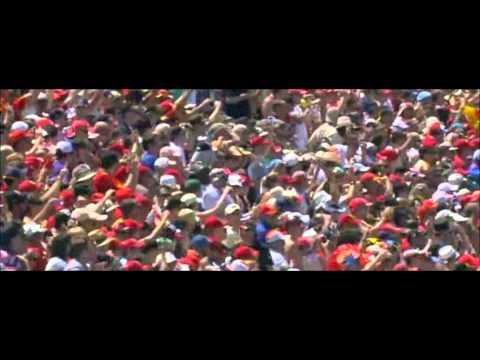 Homenaje a Alonso: GP EUROPA 2012