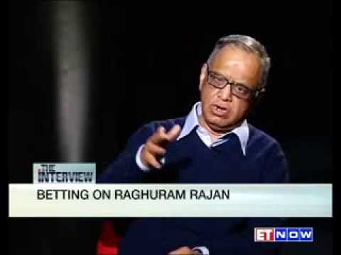 The Interview: In Conversation Narayana Murthy, Chairman, Infosys